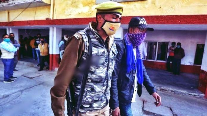 UP makes 1st arrest under anti-conversion law