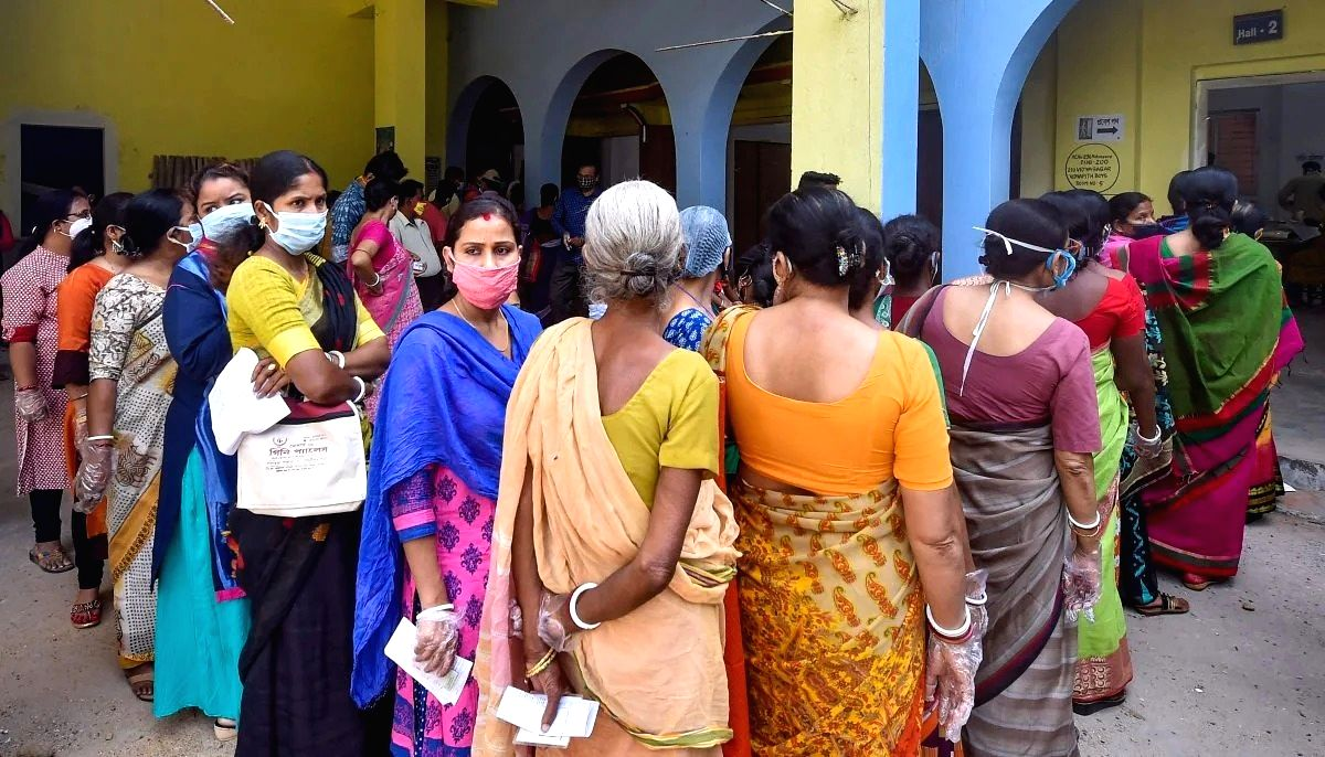 Polling begins for second phase of UP panchayat polls