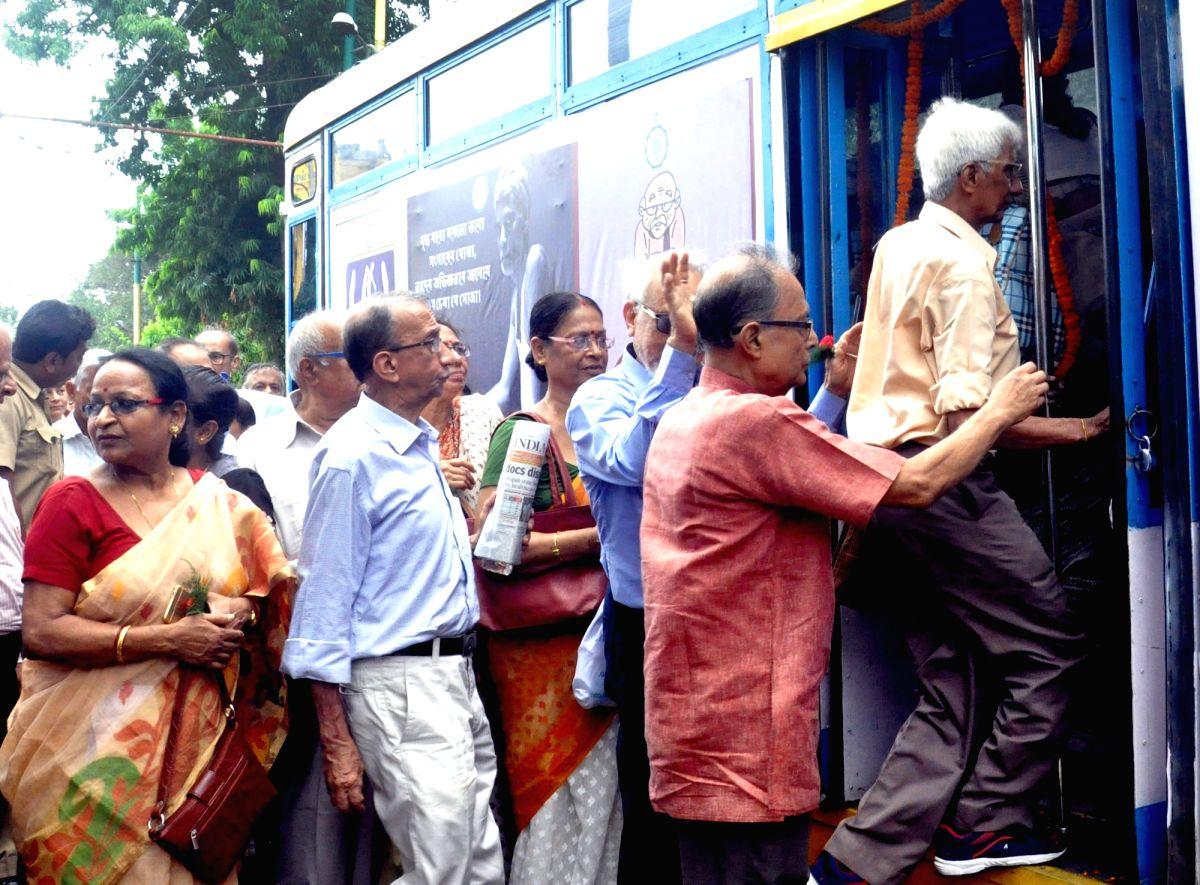 UP Police to begin registration of senior citizens.