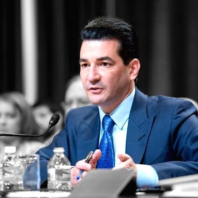 US intel must investigate viruses to stop outbreaks: Ex-FDA chief.
