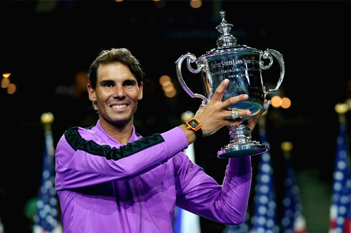 US Open to allow 100% fan capacity this year.