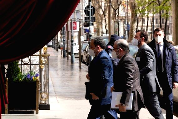 US says Vienna talks constructive, rejects Iran's 'maximalist demands'