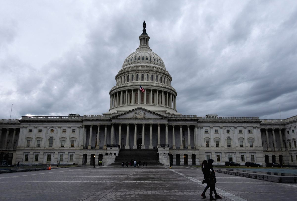 US Senate approves $8.3bn emergency funding to fight COVID-19