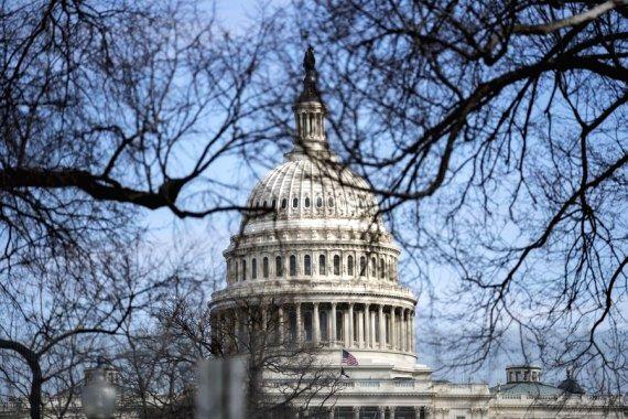 US Senate votes to advance Covid relief bill
