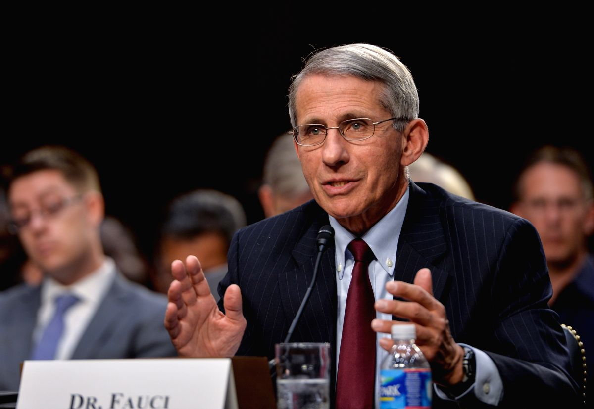 US won't be normal till entire population is protected: Fauci