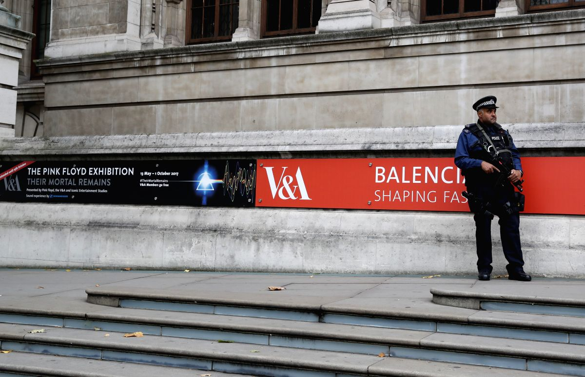 V&A Museum of Childhood to be revamped. (Xinhua/Han Yan/IANS)