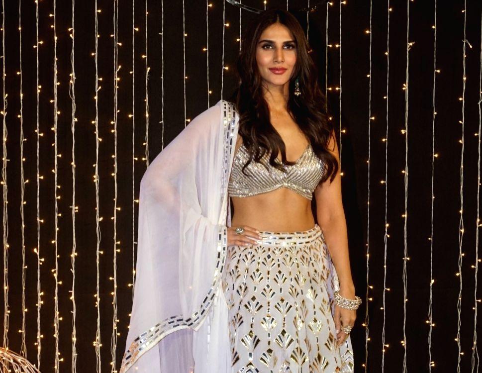 Vaani Kapoor. (File photo: IANS)