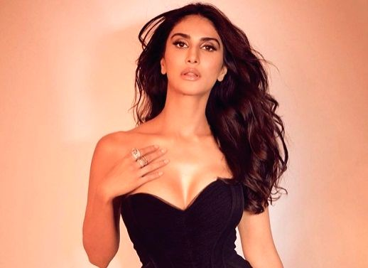 Vaani Kapoor: I want to play Kalpana Chawla on screen