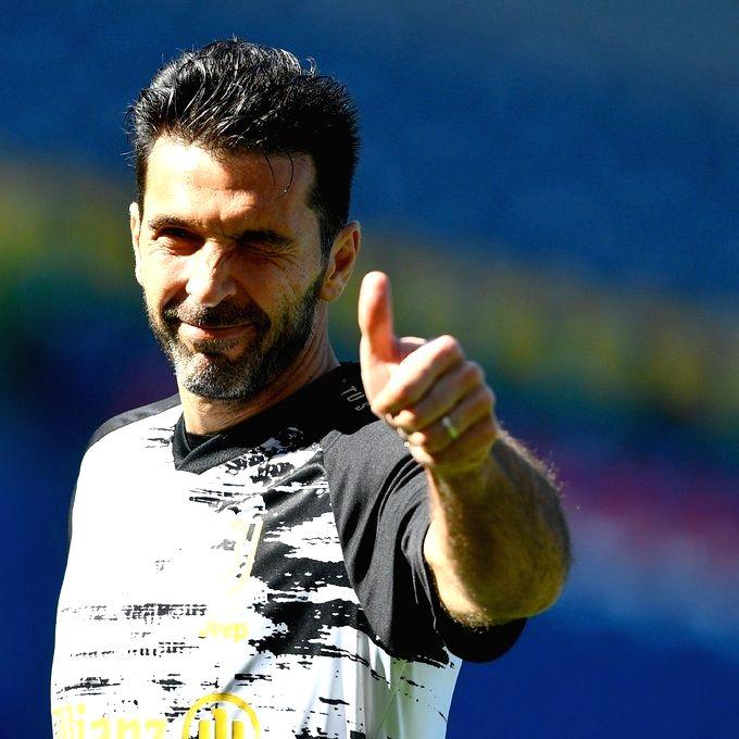 Veteran goalkeeper Buffon returns to Parma after 20 years