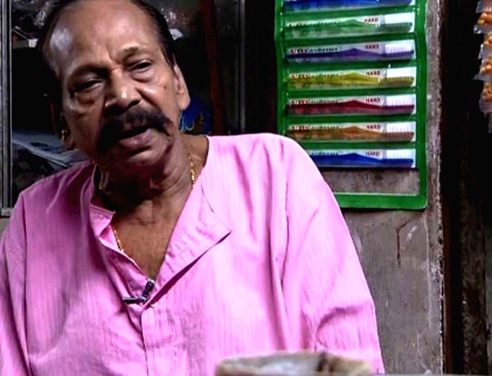 Veteran stage and film actor KTS Padannayil dead
