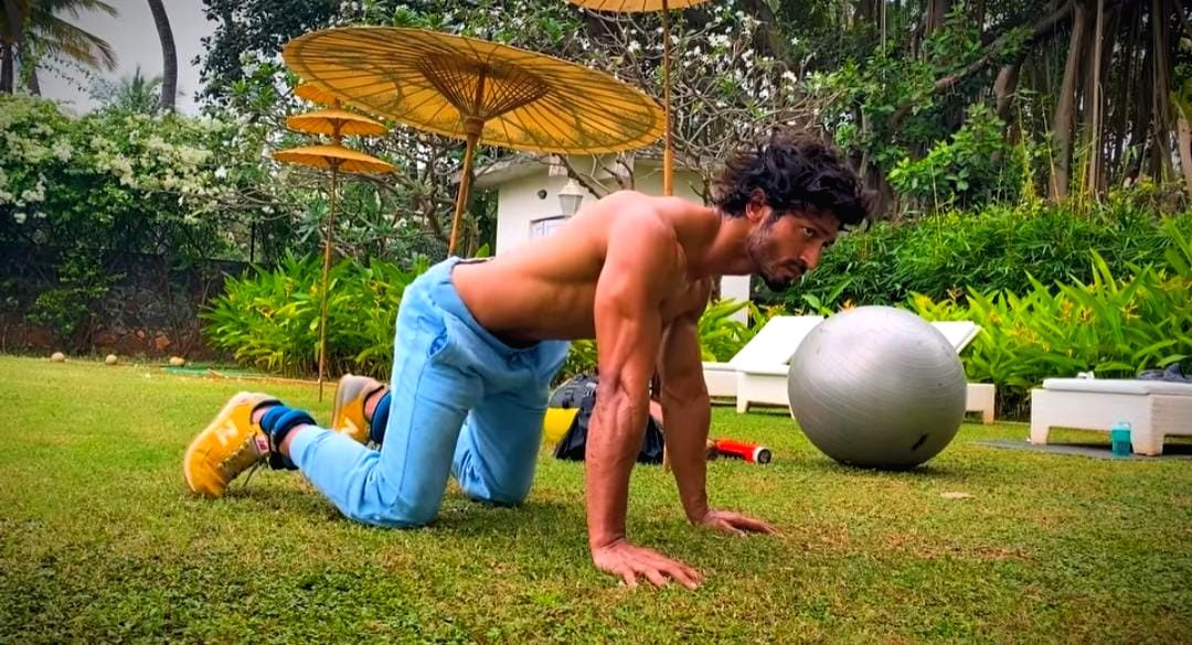 Vidyut Jammwal: Sexual health should be talked about openly to eradicate taboo