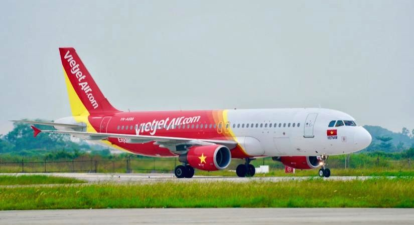 Vietjet launching direct flights from the Capital daily to Hanoi and Ho Chi Minh, there's a new destination to explore