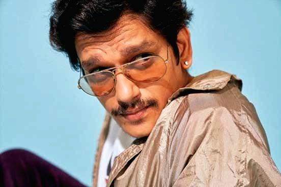 Vijay Varma finds an answer to 'Rasode mein kaun tha'.