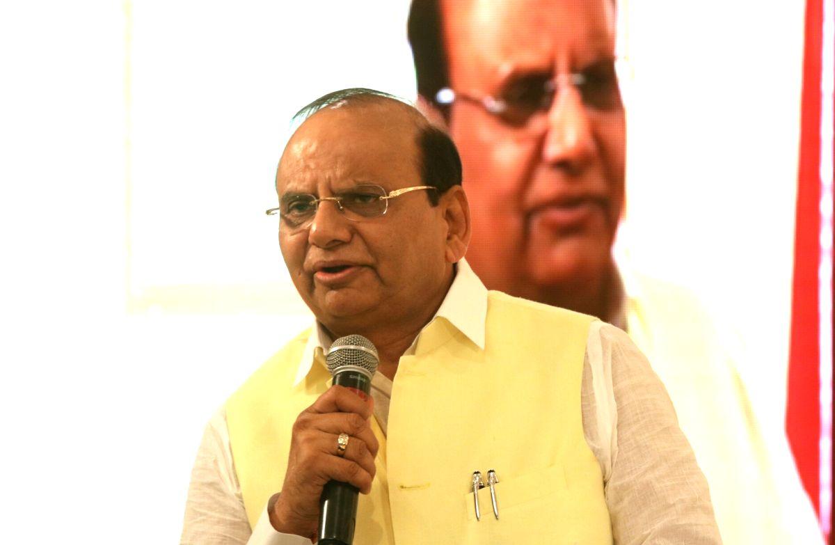 Vinai Kumar Saxena