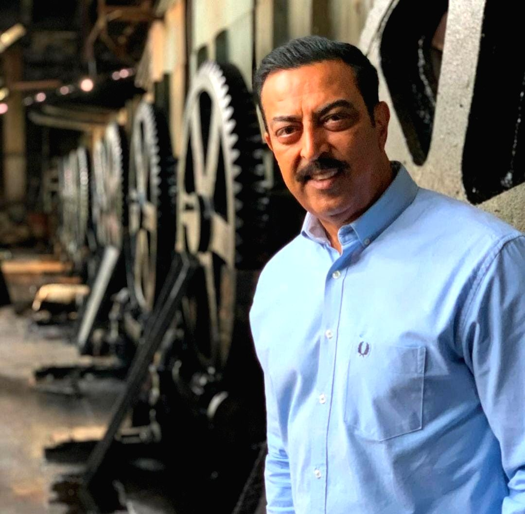 Vindu Dara Singh: Depleted earnings have escalated anxiety levels.