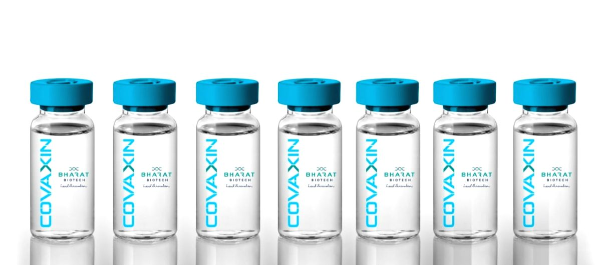 Covaxin neutralizes UK variant of Covid: Study