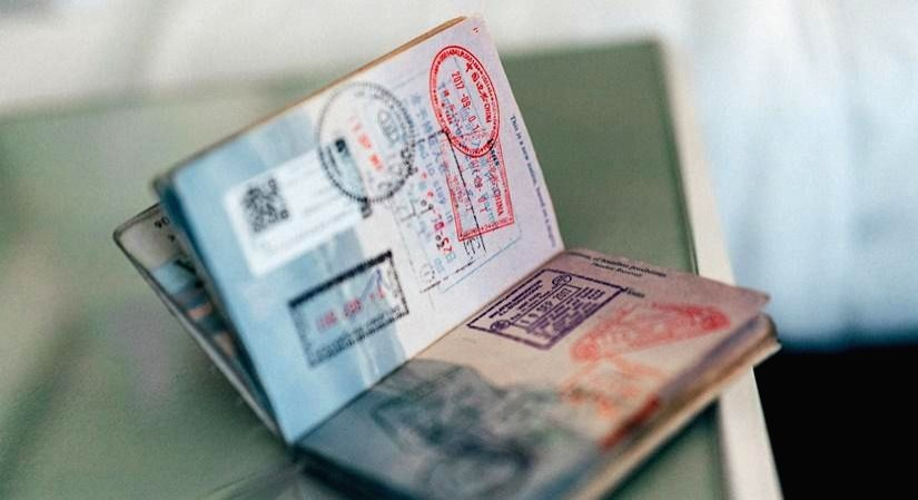 Visa application services: Restart status update (April 2021).(photo:IANSLIFE)