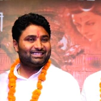 Vishesh Ravi