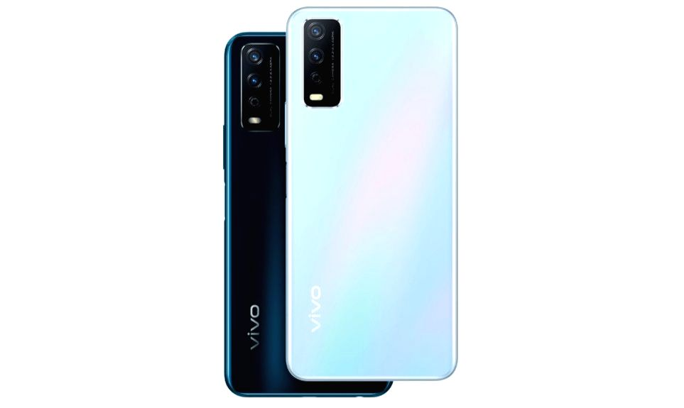 Vivo Y12s with 5000mAh battery launched in India at Rs 9,990