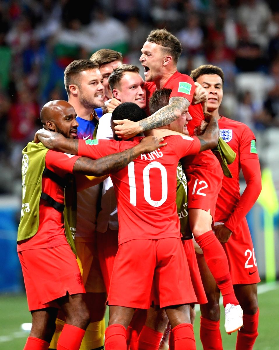 England remains triumphant over all their matches with African nations in the World Cup.