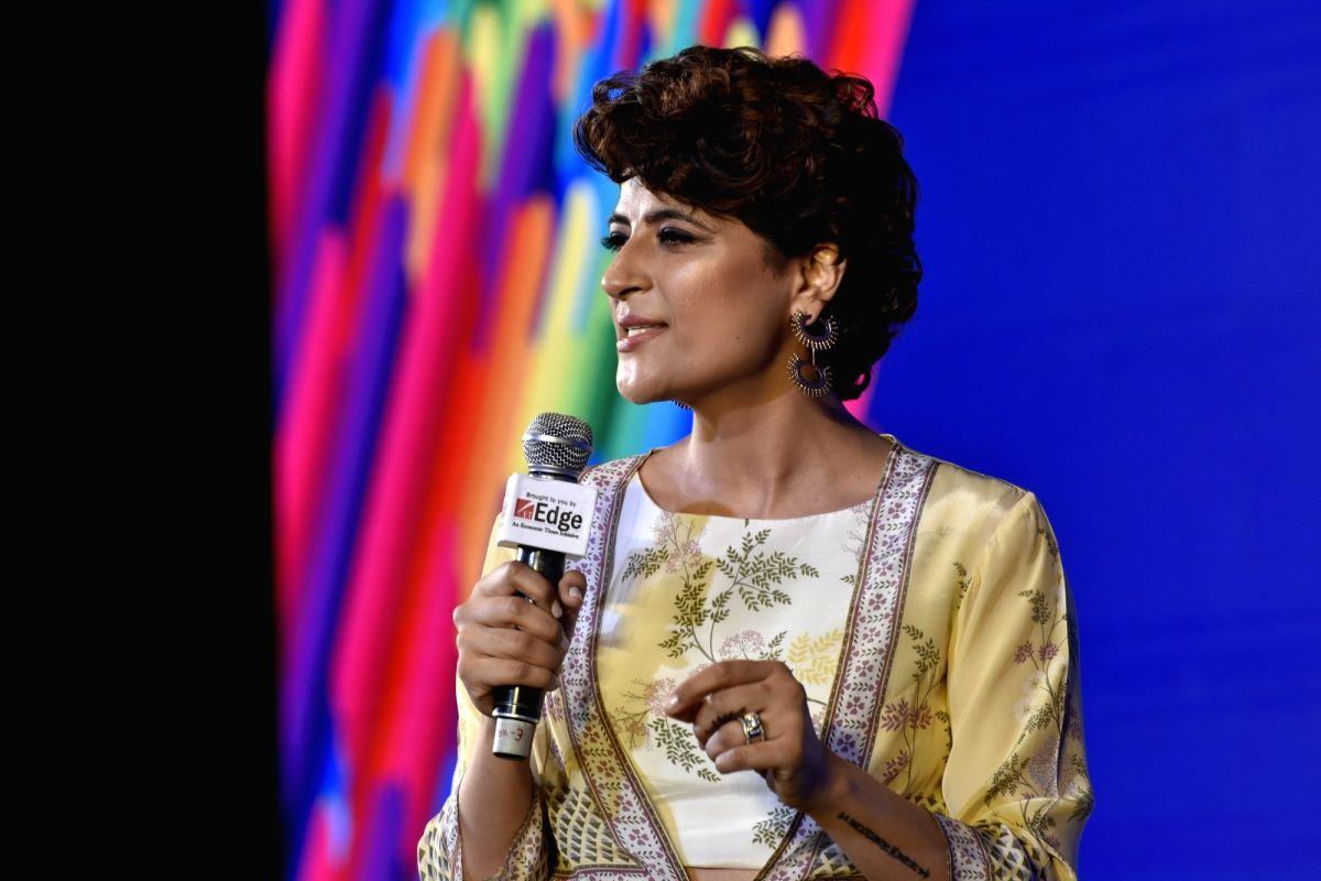 Tahira Kashyap.