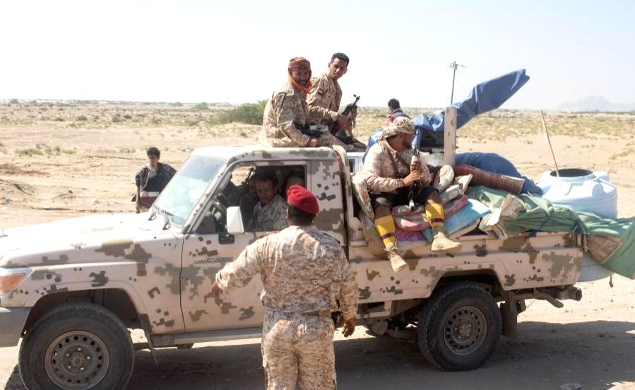 Warring Yemeni military factions complete redeployment