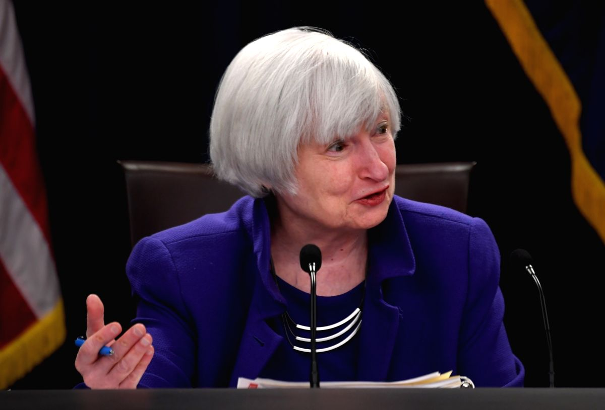 Washington, July 18 (IANS) Former chiefs of the US Federal Reserve have urged Congress to pass another COVID-19 relief bill as the pace of the country's economic recovery could be slow and uneven.