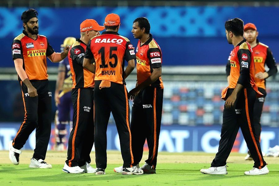 We failed to execute plans while bowling: Warner  (Credit: BCCI/IPL)  (Strictly not for Sale)