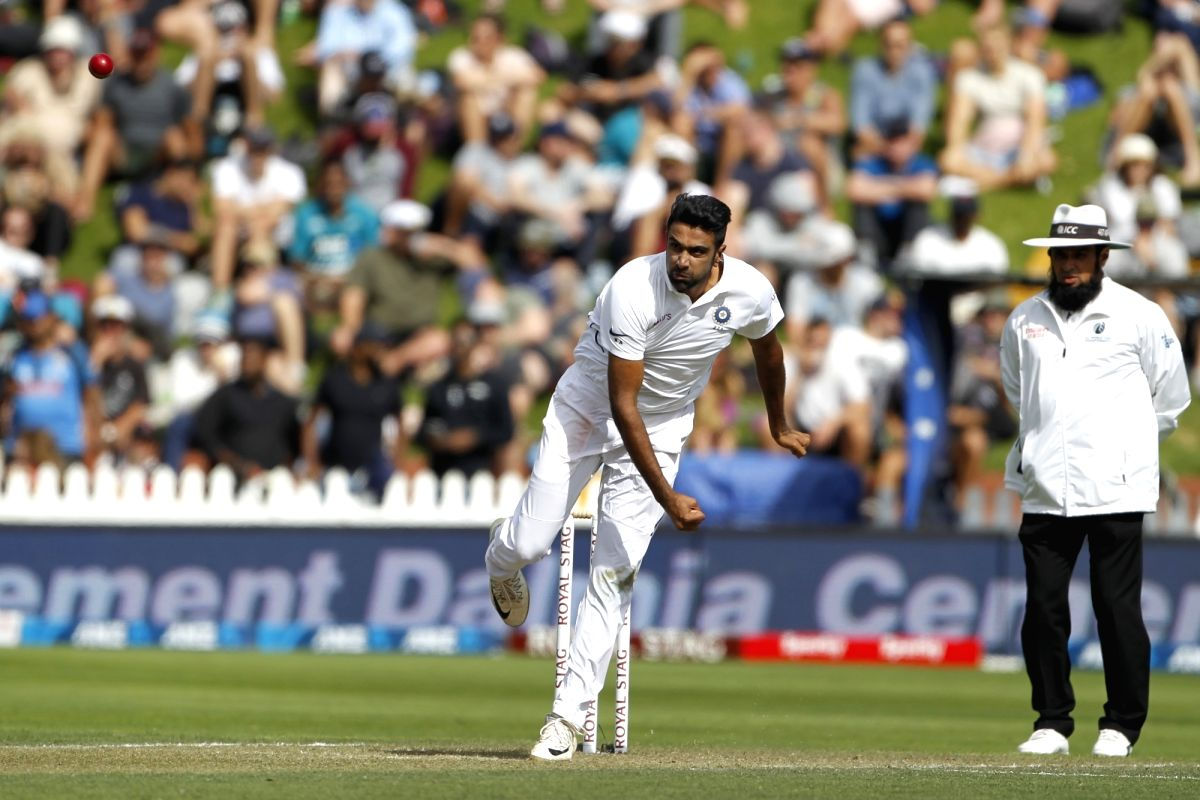 Ashwin, Root, Mayers in player of the month shortlist