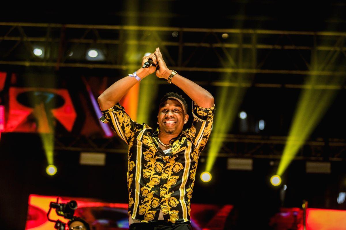 West Indies cricketer and musician Dwayne Bravo, aka DJ Bravo. (Photo Courtesy: The Moneta)