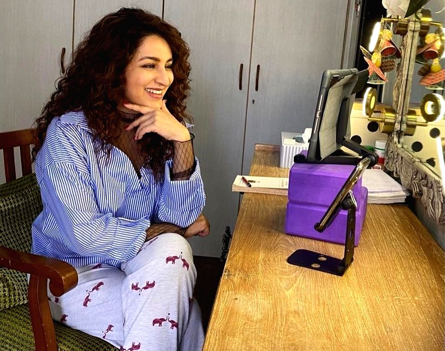 What's up with Tisca Chopra?
