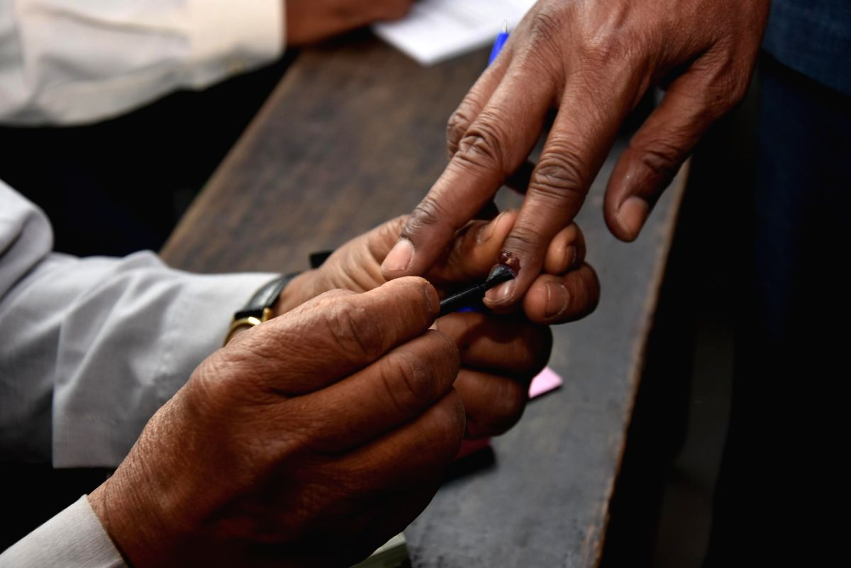 When Kerala goes to polls on April 23, the largest group of voters from the southern state will be in the age group of 30 to 39, said a poll official on Monday. (File Photo: IANS)