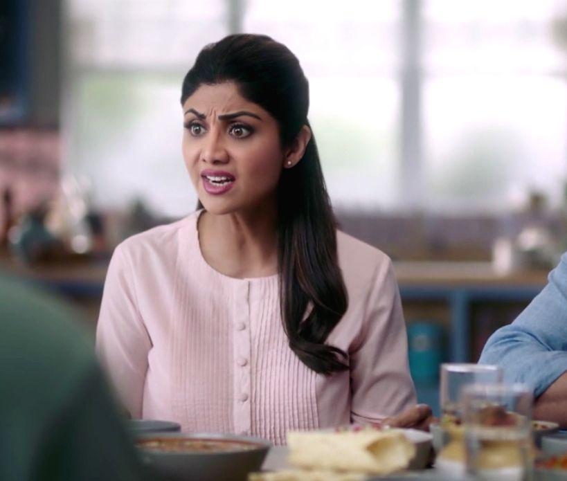 Why Shilpa Shetty said no to grocery savings?.