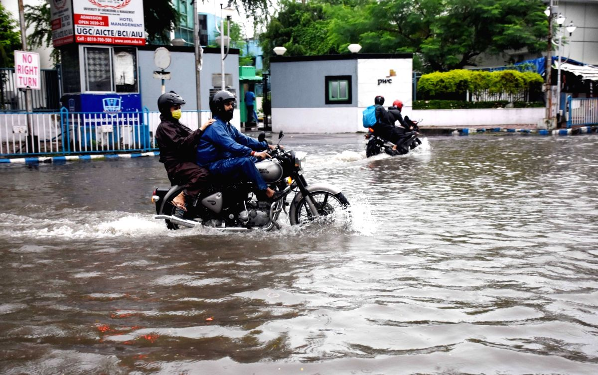 Widespread rainfall forecast in north India