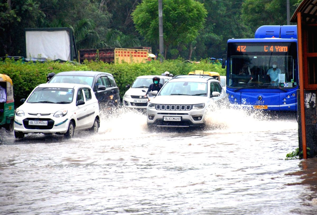 Will Delhi ever be free from water-logging