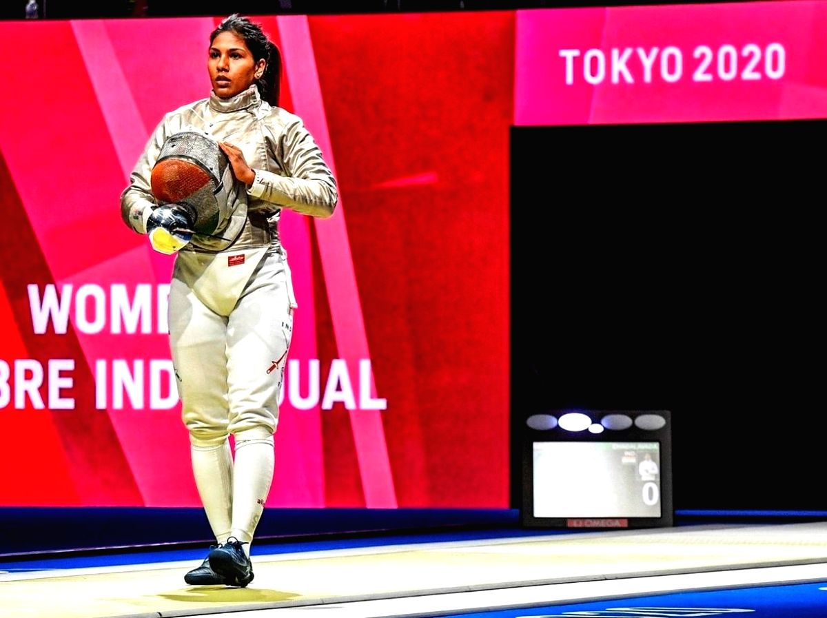 Will keep working hard to improve technical aspects: Bhavani Devi