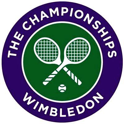 Wimbledon. (Photo: Twitter/@Wimbledon)