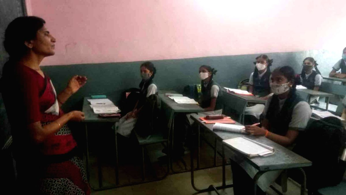 With spike in Covid cases, Puducherry closes schools till May 31