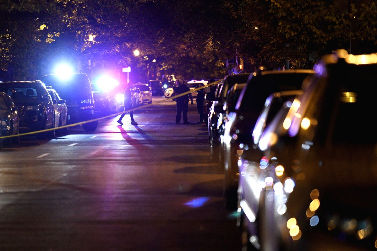 Woman killed after car strikes protesters in Seattle