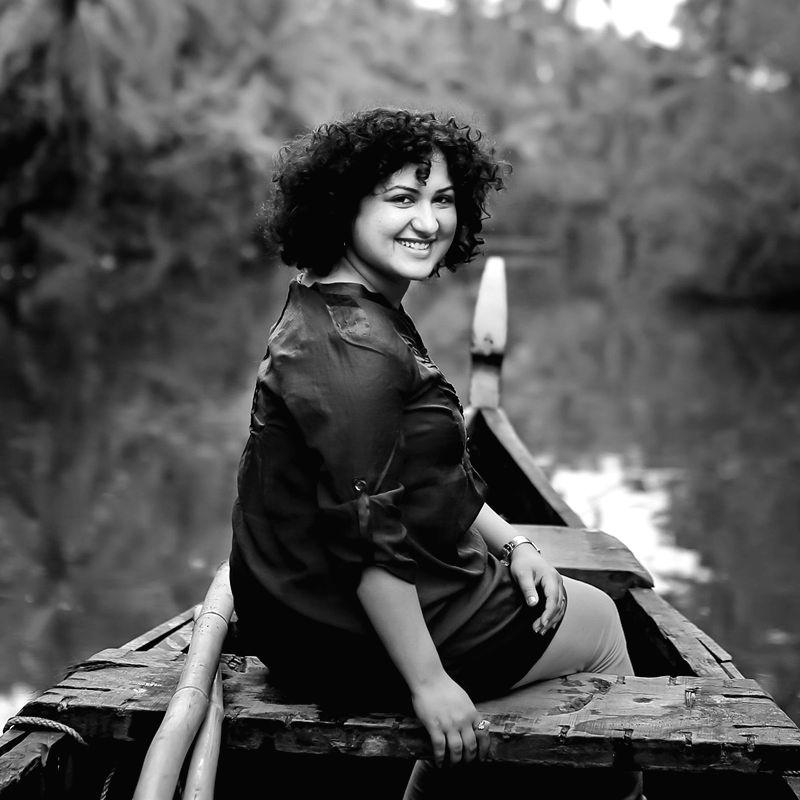 Woman photographers making an impact.(photo:IANSLIFE)