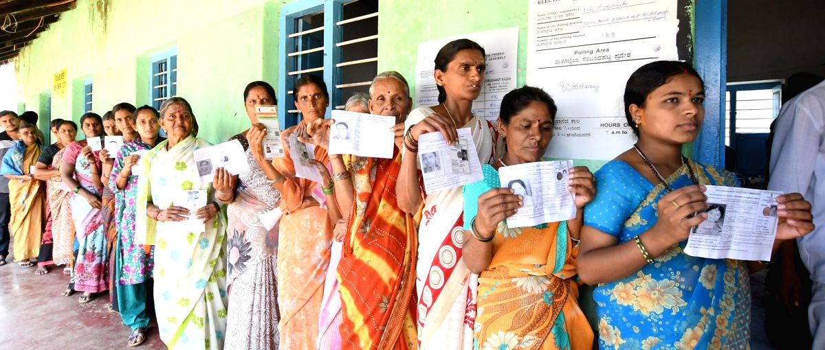 Women are likely to play a decisive role in the upcoming general elections as their voting participation is likely to be higher than that of men in the 2019 polls, a Centrum report said on Monday.