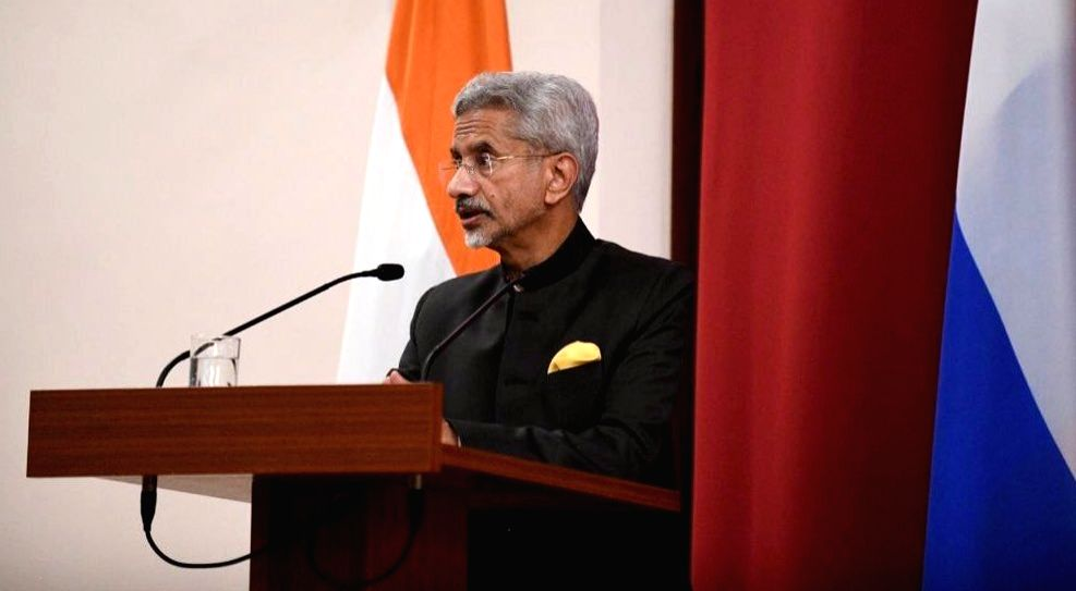 Won't accept takeover by use of force in Afghanistan: Jaishankar