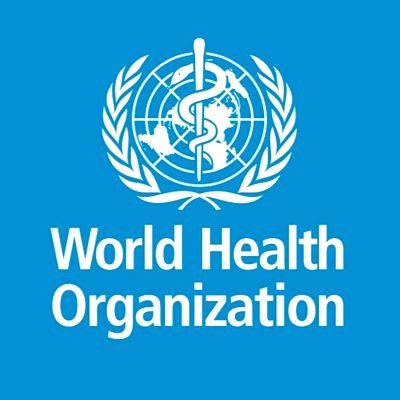 World Health Organization (WHO). (Photo: Twitter/@WHO)