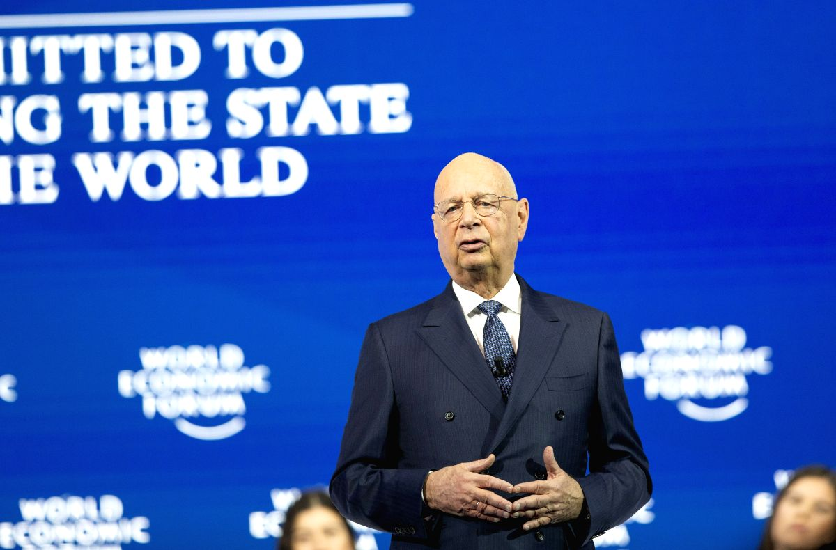 World leaders to gather virtually for Davos Agenda meeting