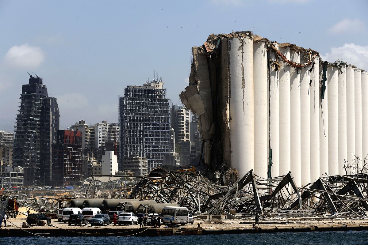 World leaders to hold aid summit for Beirut
