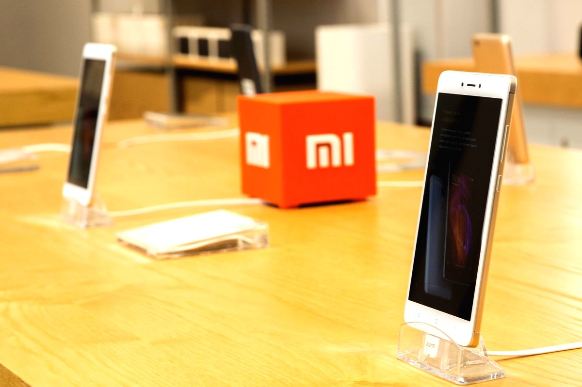 The patent was filed by Xiaomi in January but the documentation, as well as images, were only published recently, reports GizmoChina (File Photo: IANS)