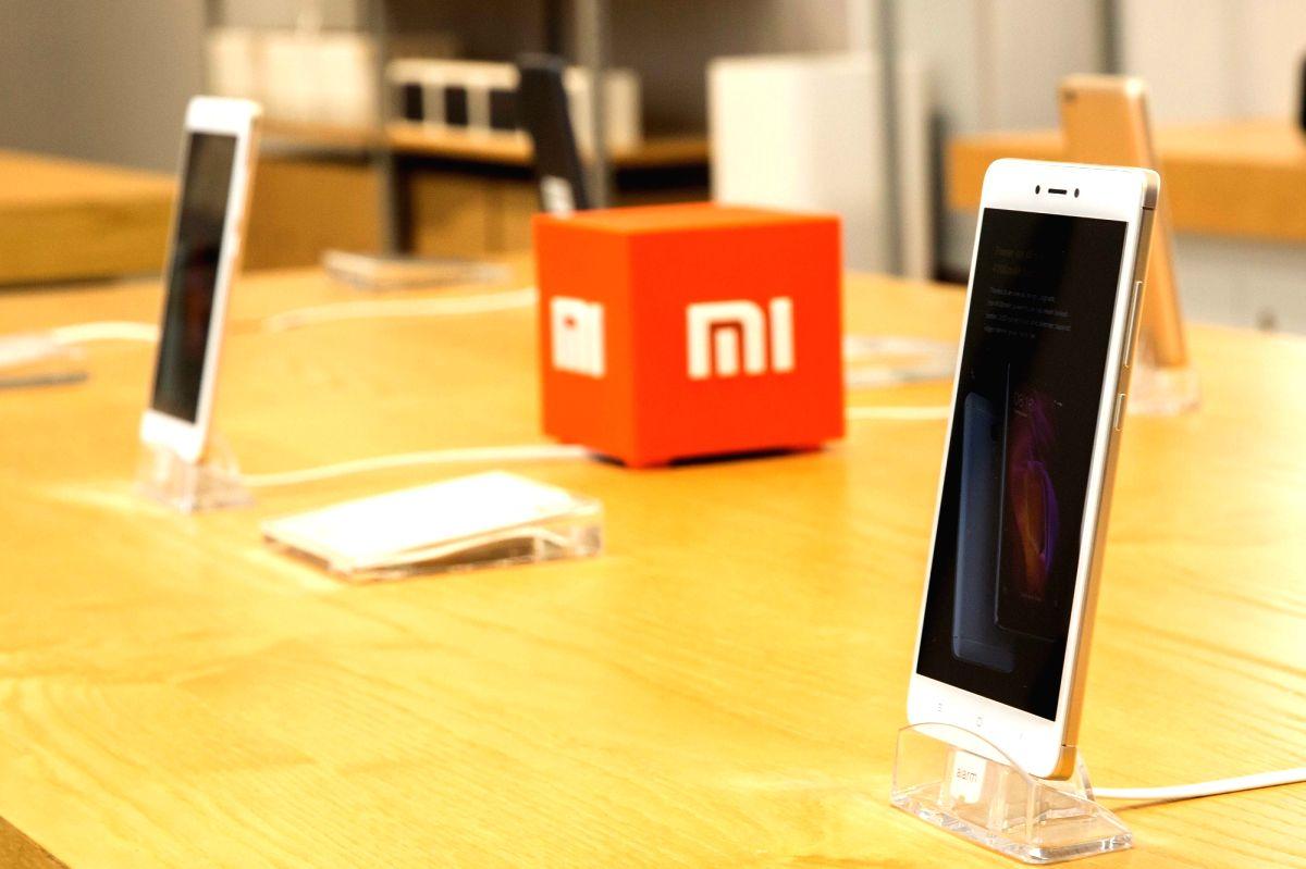 Xiaomi. (Image Source: IANS)