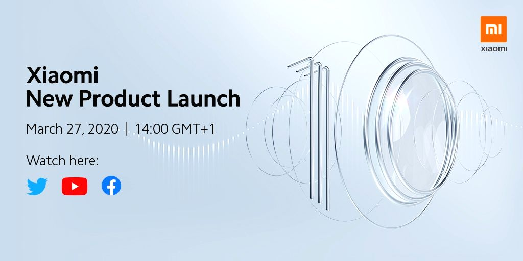 Xiaomi's Mi 10 series slated for global launch on March 27