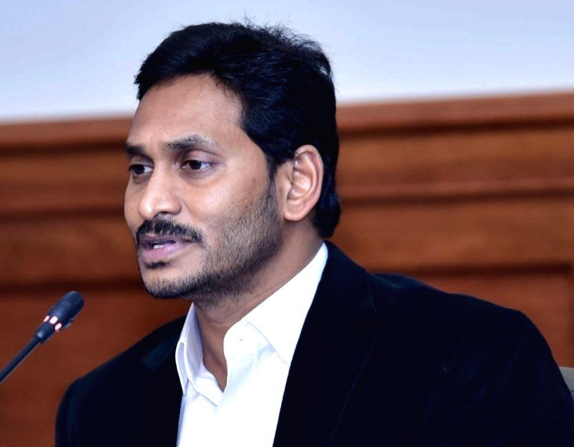 Y.S. Jagan Mohan Reddy. (File Photo: IANS)