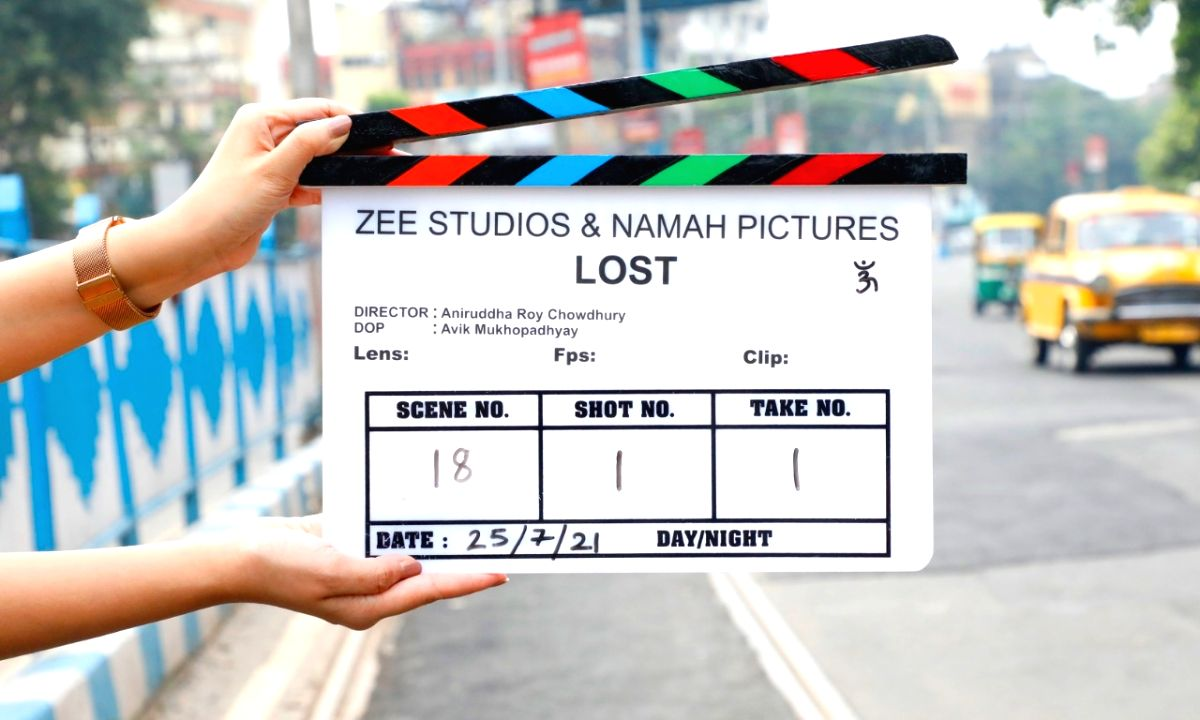 Yami Gautam's film 'Lost' goes on floors.